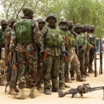 Ijaw Youths talk tough over Army's Operation Crocodile Smile II