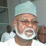 Abdusalami, Danjuma, others speak on Nigeria's break up