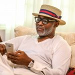 Richard Mofe-Damijo On His New TV Series – The Mr X Family Show