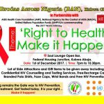 BAN to Facilitate HIV Counselling and Testing for Residents of Kubwa, Abuja