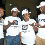 Brothers Across Nigeria Commemorates World AIDS Day in Kubwa, Abuja