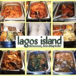 "THE PLACE TO BE THIS WEEKEND? Let's Go To East London ""LAGOS ISLAND"""