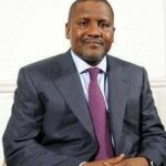 Dangote: Africa's Richest Man Plans Arsenal Ownership
