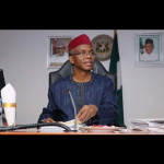 Nasir el-Rufai, Rains Curses On Three Kaduna State Senators