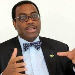 The New Face Of Investment In Africa: African Development Bank's Akinwunmi Adesina