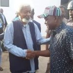 Did Prof. Wole Soyinka Just Woke Up To The Situation In The Middle Belt?