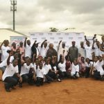 Africare Commemorates World Malaria Day