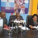 Monthly Internally Generated Revenue (IGR) In Lagos Now N34 billion in 2018