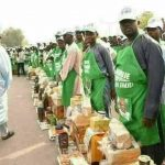 APC Northern Governors Empowers Northern Youths With Shoeshiner Kits And Bread