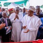 Lawal-Yahaya Gumau: My Mandate Is To Go And Protect Buhari's Interest In The Senate