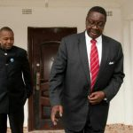 Malawi VP Attacks President, Quits Ruling Party