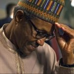 """Please Spare Nigerians The Embarrassment Of Having Their President Refered To As """"Lifeless"""""""