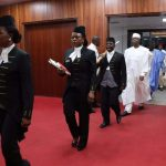 Political Sports: Nigeria's Senate Transfer market is Open