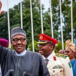 President Buhari Returns To Nigeria After A 10-Day Working Holiday