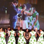 Nigerian School Girls Win World Technovation Challenge In Silicon Valley, San Francisco