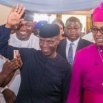 Who Still Takes Acting President Yemi Osinbajo Seriously?