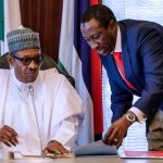 Buhari Resumes, Chairs Security Council Meeting