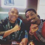 Femi Kuti's Son Joins His Band