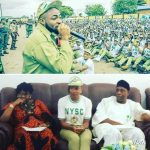 Much Ado About Davido And NYSC