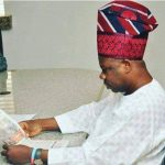 What Do These People Expect: Buhari Has Betrayed Me, Governor Ibikunle Amosun Cries Out!