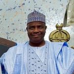 """Those Who Call Tambuwal """"Weak"""" Have Never Opened Their History Books: Or They Just Do Not Learn"""