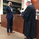 Nigerian, Edirin Okoloko, Sworn-In AS US Judge