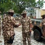Benue: Military Kills Militia Leader Gana's Wife, And 12 Others