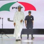THE PDP PRIMARY, CHOICE OF VP AND 2019