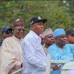 Overrating Buhari: Any Of PDP A List Aspirant Beats Him