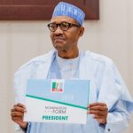 """Only Human Tapeworms  Still Ascribe """"Integrity"""" To Buhari"""