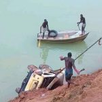 Shocking Discoveries at 'Pond of Death' in Jos