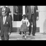A Time When A 6 Year Old Girl Became The Symbol of Courage