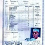 Buhari Receives Attestation and Confirmation of Result from WAEC