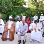 Respect For Royalty In Nigeria Versus Ghana