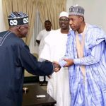 For Yorubas Who Think They Have An Alliance In APC With Buhari's North