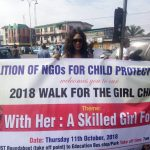 ENDANGERED DAUGHTERS INITIATIVES CELEBERATES THE INTERNATIONAL DAY OF THE GIRL CHILD 2018