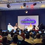 The Candidates: Kadaria Ahmed Lost Grip of The Interview Session for Partisan Reasons