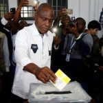 Congo Opposition Ruling Coalition Both Say They Have Won Chaotic Election