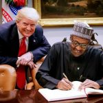 Riding Tigers: Trump And Buhari's Coronations