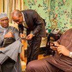 Buhari's Axis Of Corruption – Churchil Umoren
