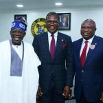 Ambode Swears-In New Head of Service And 6 Permanent Secretaries