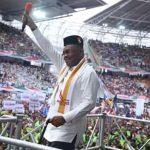 EMMANUEL UDOM-SILTENTLY TRANSFORMING AKWA-IBOM STATE