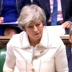 Brexit: Theresa May's EU Withdrawal Deal Crushed By 230 Votes in Parliament