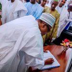 President Buhari: FG To Immortalise Shagari