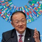 Jim Yong Kim, World Bank President To Step Down Feb 1