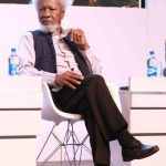 Wole Soyinka, Like A Drunken Sailor, Sailed Without A GPS Into Dangerous Waters, And is Now Grounded