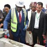 Ambode Launches 1,000 Hectares Modern Satellite City in Epe