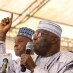 State Of The Nation Address By Atiku Abubakar, Presidential Candidate Of The PDP