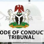 Code of Conduct Tribunal (CCT) Fixes Feb 4 to Continue Onnoghen's Trial