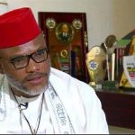 IPOB: The Moment The Lion Start Working For The Zebra, Then We Should Apply Suspicion